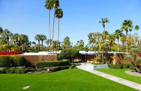 Palm Springs Modernism Week Event Report | Yellowtrace. | Interiosity | Scoop.it