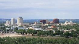 Commercial real estate market improves in Colorado Springs - Denver Business Journal | Commercial Real Estate Investment | Scoop.it