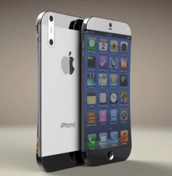 iPhone 6 might just be coming with a 3D camera!   iPhone 6   Scoop.it