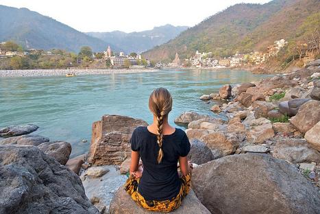 Yoga Teacher Training in Rishikesh, India | Yoga Teacher Training India | Scoop.it