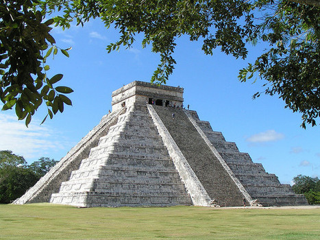 10 Top Tourist Attractions in Mexico | Raczkowski Greece | Scoop.it