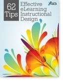 Effective Instructional Design Makes All the Difference: Free ... | E-Learning Good Practice | Scoop.it