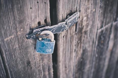 Sécurité des données : quelles menaces pour les entreprises ? | E-learning francophone | Scoop.it