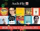AudioFile: 20 20 - 20/20:December 2012 | Water the mind - READ | Scoop.it