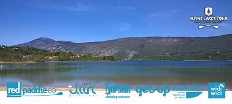 Ouverture des inscriptions pour l'étape d'Aiguebelette | Stand up paddle | Scoop.it