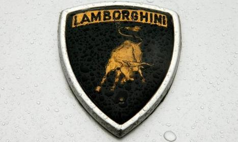 Lamborghini parts ways with U.S. boss | Ductalk | Scoop.it