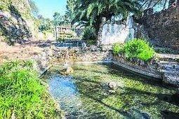 El Parque de la Legión recupera sus fuentes 17 años después | Varios | Scoop.it