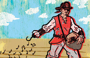 The Battle Over Music Piracy | What are some of the effects of internet piracy? | Scoop.it