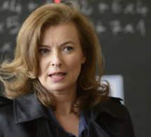 Valérie Trierweiler affirme que son compte Twitter a été piraté   CyberNews - actu Web   Scoop.it