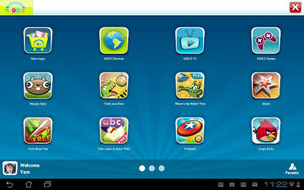 Android 4 Schools | Learning with tablets | Scoop.it
