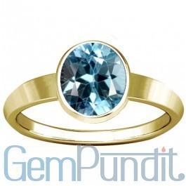 Buy Blue Topaz Gemstone Rings for Men and Women Online at Best Prices. | GemPundit | Scoop.it
