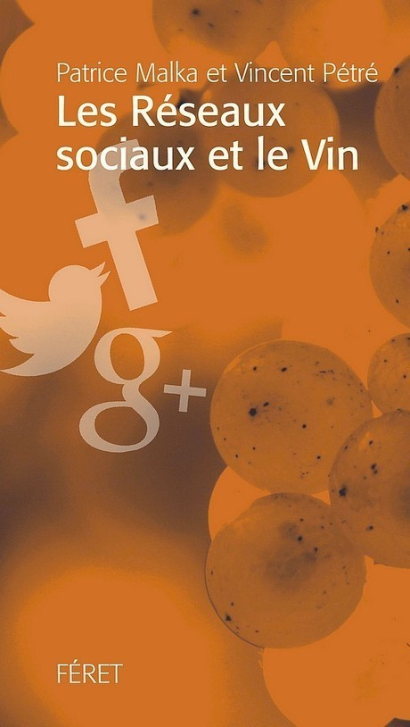 Les Réseaux Sociaux et le Vin : Liker et Twitter | Tag 2D & Vins | Scoop.it