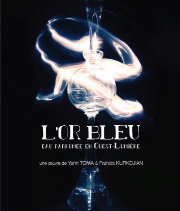 Un parfum buvable signé Francis Kurkdjian et Yann Toma     Inspiring Art Management   Scoop.it