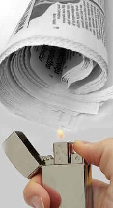 Droit à l'oubli, ou censure ? La CNIL pourrait verrouiller la presse en ligne | Veille | Scoop.it