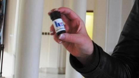 Le radon, un gaz de mieux en mieux traqué | Dialogue Hainaut | Scoop.it