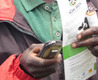 African Social Networks Thrive in a Mobile Culture - Technology Review | social network on the internet | Scoop.it