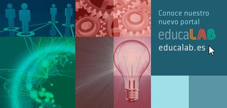 Nuevo portal web: educaLAB   Dirección Escolar   Scoop.it
