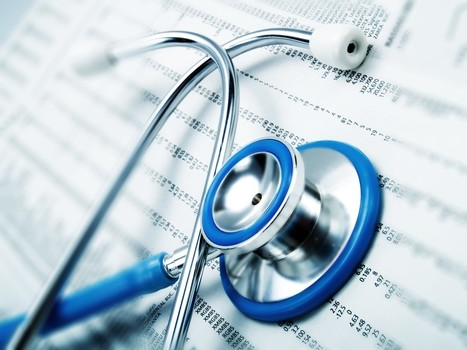 Healthcare at Gunpos | Your Point of Sale Experts | Point of Sale | Scoop.it