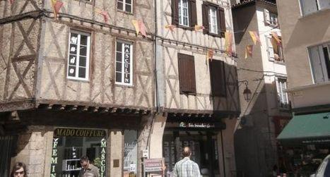 Création d'une AVAP pour protéger le patrimoine de Foix | Patrimoine culturel - Revue du web | Scoop.it