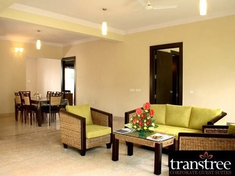 Service apartments in Whitefield, Bangalore: Ideal for your short stay in the city | Short Stay Serviced apartments in Bangalore | Scoop.it
