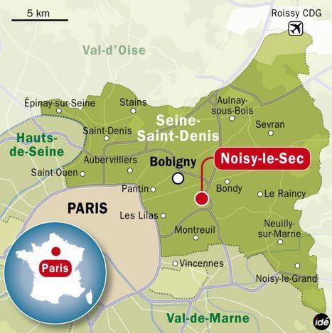 Annonces : biens immobiliers à Noisy le sec | L'immobilier par région | Scoop.it