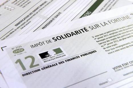 Assurance-vie : les contrats anti-ISF menacés - Les Échos | PLACEMENT & INVESTISSEMENT | Scoop.it
