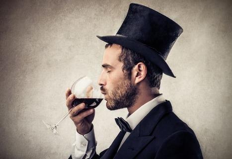 Sí, la forma del vaso afecta al sabor del vino - ¡No sabes nada! | Educacion, ecologia y TIC | Scoop.it