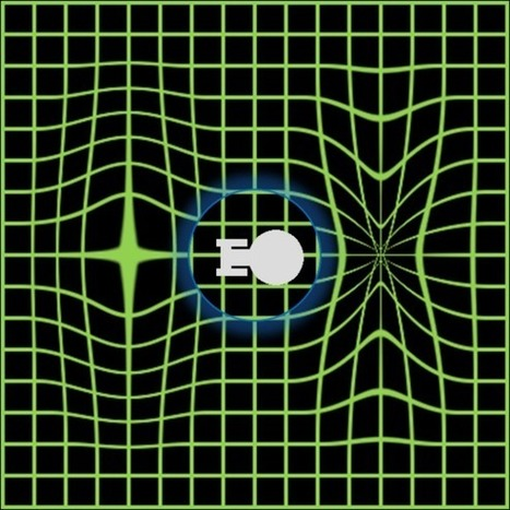 Faster-than-light travel: Are we there yet? | EarthSky.org | Astrophysics News | Scoop.it