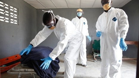 As Ebola Wanes, Guinea, Liberia, Sierra Leone, and World Look to Curb Next Pandemic | Ebola News and Views | Scoop.it