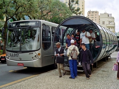 Jaime Lerner: Innovating in Brazil and the Future of Urban Transport | TheCityFix | Sustainable Futures | Scoop.it