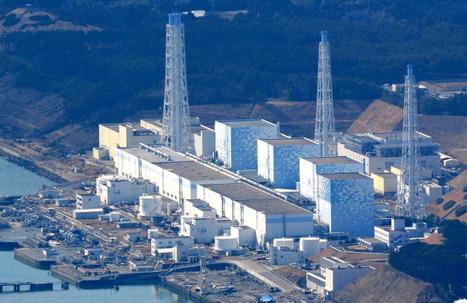 [podcast] Greenpeace s'inquiète de l'état de la centrale japonais de Fukushima | RFi | Japon : séisme, tsunami & conséquences | Scoop.it