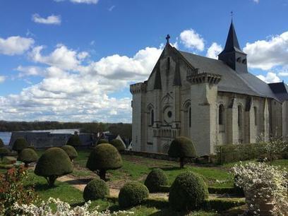 Candes-St-Martin | Nouvelles du doyenné et du diocèse | Scoop.it