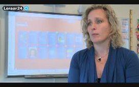 Digibord -zelfcorrigerende oefeningen | Mediawijsheid | Scoop.it