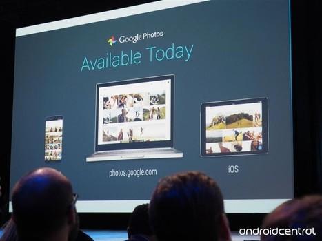Google Photos. Stockage gratuit et illimité de toutes vos photos et vidéos - Les Outils Google | Les outils du Web 2.0 | Scoop.it