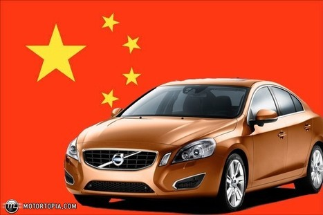 SORL Auto Parts (SORL) 'High-Tech Enterprise' Renewed in China | Chinese Cyber Code Conflict | Scoop.it