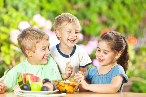 Holistic Nutritionist in Vaughan at www.dentalworks4kids.com | Dentalworks4kids | Scoop.it