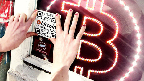 Bitcoin: world's fastest growing currency migrates off the internet - video | Peer2Politics | Scoop.it