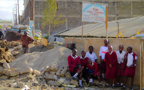 Fighting Bulldozers, Slum Dwellers Find a New Weapon: Kenya's Constitution | READ WHAT I READ | Scoop.it