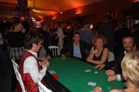 Tournoi de Poker | Evénements, séminaires & tourisme d'affaires à La Rochelle | Scoop.it