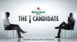 The most original job interview procedure that you have ever seen | Recruiter | Scoop.it
