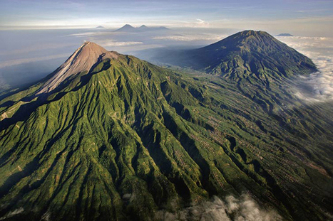 Indonesian Volcano Culture - National Geographic Magazine | Year 6 Science - Earthquakes and Tsunamis | Scoop.it