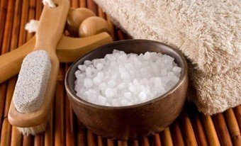 Epsom Salt - Lose an Inch in 10 minutes Plus More Health Benefits   Beauty Tips   Scoop.it