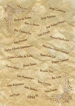 Fénix Fanzine: Antologia Fénix (edição especial autores) 2013 | Paraliteraturas + Pessoa, Borges e Lovecraft | Scoop.it