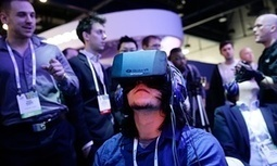 What does the games industry really think about virtual reality? - The Guardian   CLOVER ENTERPRISES ''THE ENTERTAINMENT OF CHOICE''   Scoop.it