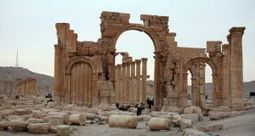 Islamic State says it will preserve Palmyra ruins | LVDVS CHIRONIS 3.0 | Scoop.it