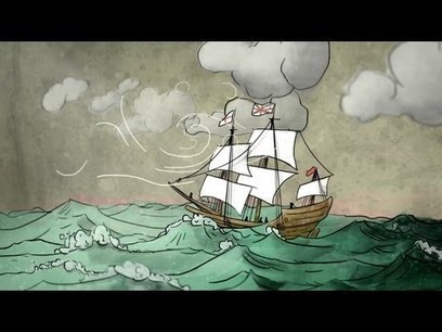 How does math guide our ships at sea? - George Christoph | marked for sharing | Scoop.it