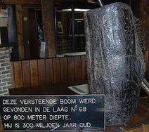 Schooltv: Eigenwijzer - Kernpunt - Aardrijkskunde - Fossiele brandstoffen | Klas D3 AK | Scoop.it