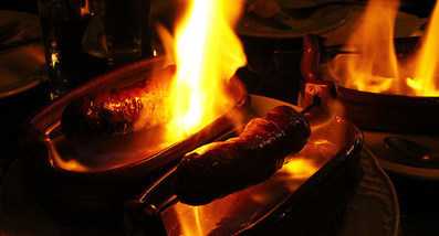'Chorizo from hell' badly burns Dutch tourists - The Local | Spanish A Level at KES | Scoop.it