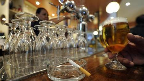 Santé : les 7 substances légales les plus addictives - DirectMatin.fr | Trouble Bipolaire | Scoop.it