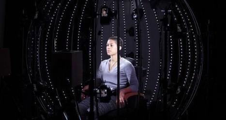ADNDA crée votre clone numérique plus vrai que nature   Actinnovation©   Veille technologique   Scoop.it